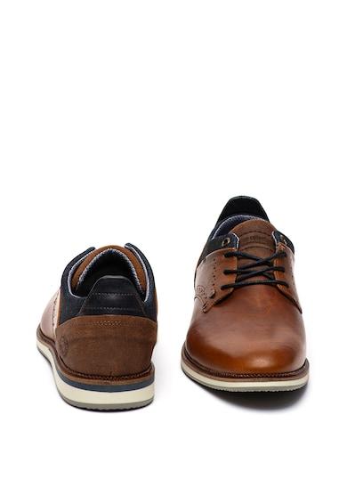 Bullboxer Кожени обувки Derby Мъже