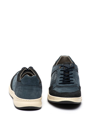 Bullboxer Pantofi casual de piele nabuc Barbati