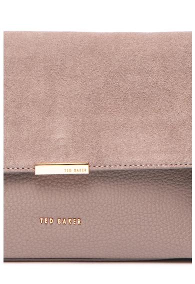 Ted Baker Кожена чанта Lisa Жени