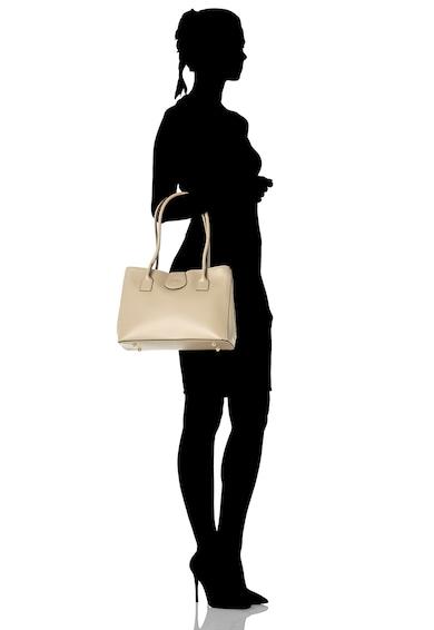 Antonia Moretti Кожена чанта с матиран ефект Жени