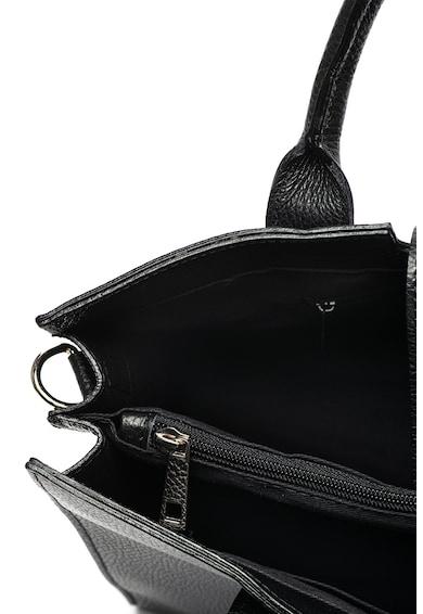 Chiara Canotti Кожена чанта с две отделения Жени