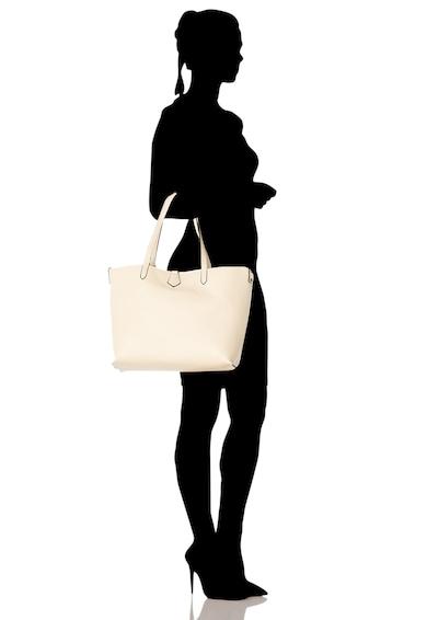 Chiara Canotti Geanta shopper de piele, cu etui interior detasabil Femei