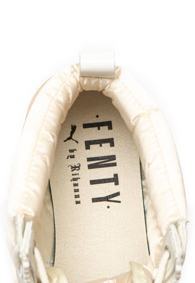 Puma Спортни боти Fenty x Puma от еко кожа и текстил Жени