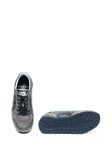 Pepe Jeans London Pantofi sport cu model camuflaj Verona Femei