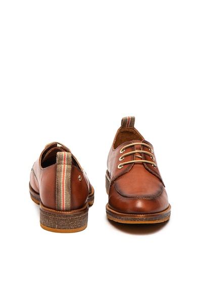 Pikolinos Pantofi casual de piele Caravaca Femei