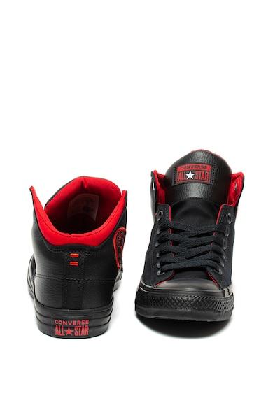 Converse Chuck Taylor All Star uniszex magas szárú cipő női