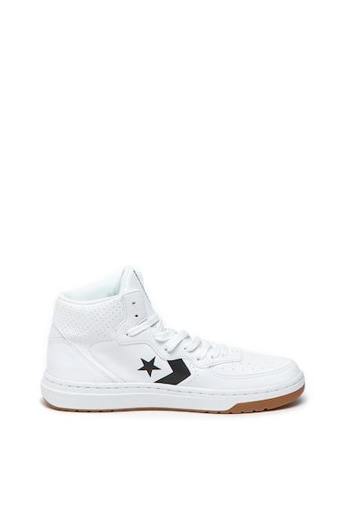 Converse Унисекс спортни обувки от еко кожа Rival Жени