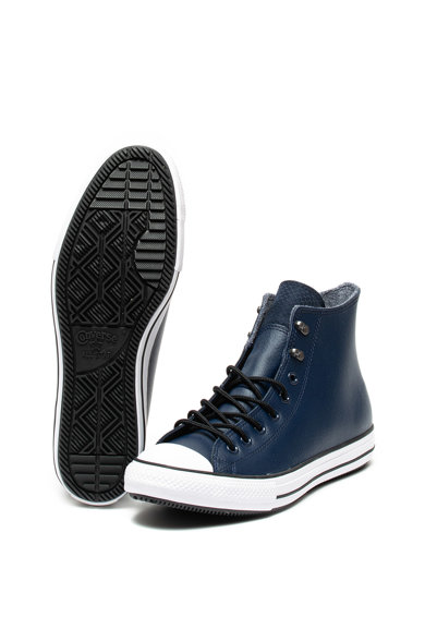 Converse All Star uniszex magas szárú bőrcipő férfi
