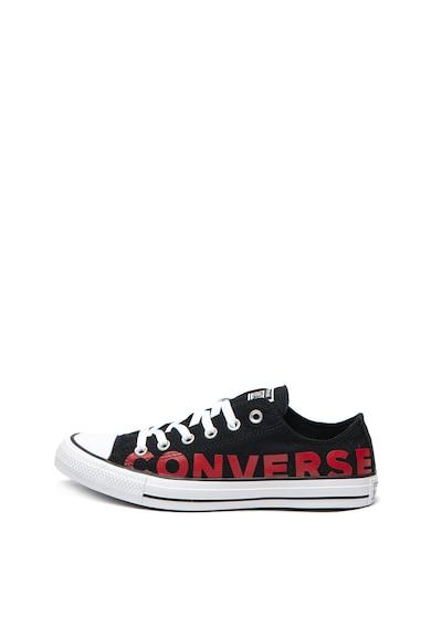 Converse Tenisi unisex cu imprimeu logo Chuck Taylor All Star Femei