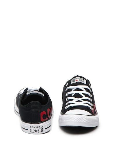 Converse Унисекс кецове Chuck Taylor All Star с лого Жени