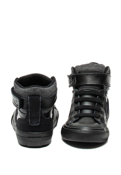 Converse Кожени спортни обувки Pro Blaze Момичета
