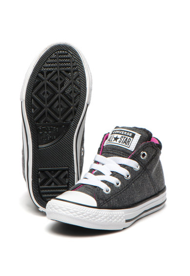 Converse Tenisi slip-on mid-high Chuck Taylor All Star Madison Fete