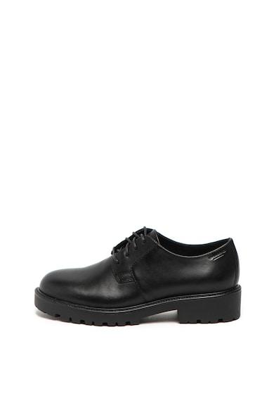 Vagabond Shoemakers Pantofi derby de piele Kenova Femei