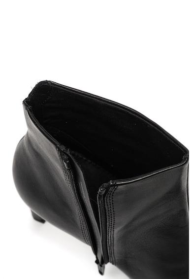 Vagabond Shoemakers Whitney magas szárú bőr bokacsizma női
