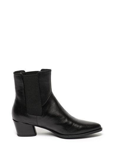 Vagabond Shoemakers Ghete de piele cu toc inalt Lara Femei