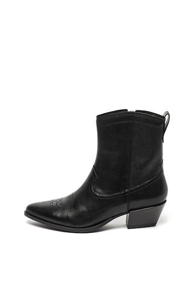Vagabond Shoemakers Кожени боти Emily Жени