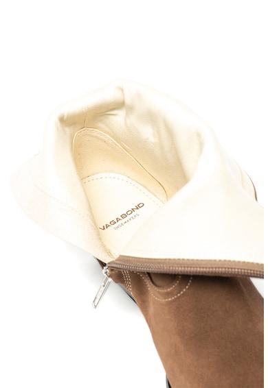Vagabond Shoemakers Botine din piele intoarsa Emily Femei