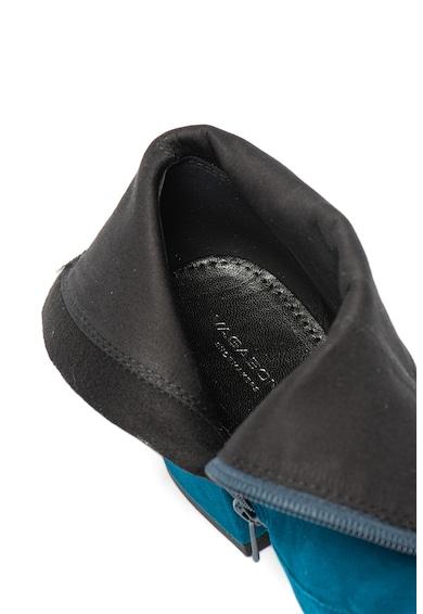 Vagabond Shoemakers Botine din piele intoarsa Olivia Femei