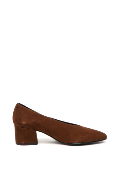 Vagabond Shoemakers Pantofi cu varf ascutit si toc masiv Mya Femei