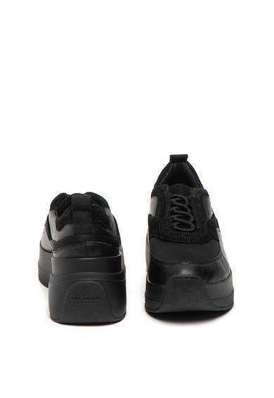 Vagabond Shoemakers Pantofi sport cu garnituri de piele intoarsa Sprint 2.0 Femei