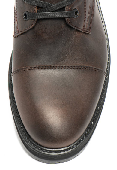 Vagabond Shoemakers Bocanci de piele Johnny Barbati