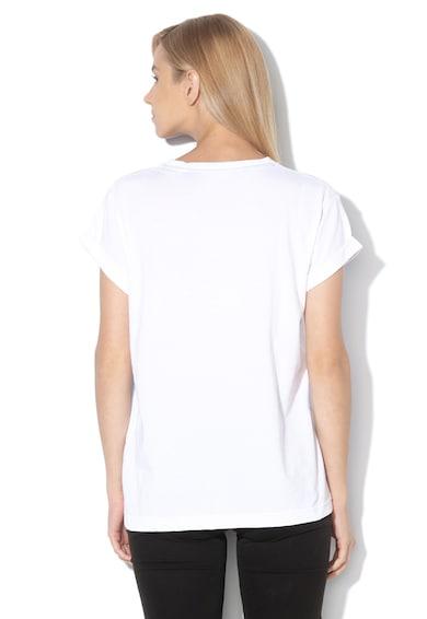 JACK WILLS Tricou cu imprimeu logo Forstal Femei