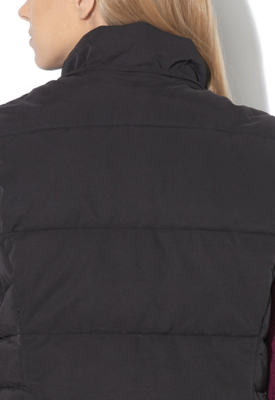 JACK WILLS Vesta cu vatelina si garnitura de blana sintetica Fluela Femei