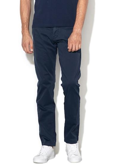 North Sails Втален панталон чино със скосени джобове Мъже
