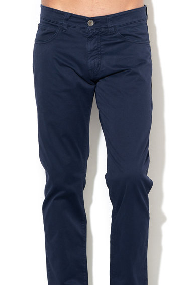 North Sails Pantaloni slim fit de bumbac Barbati
