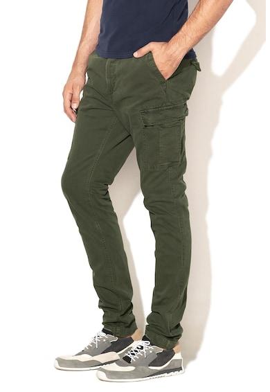 SUPERDRY Pantaloni cargo slim fit Surplus Barbati