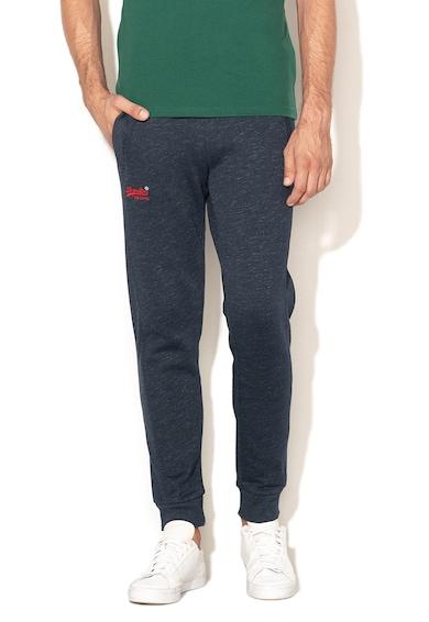 SUPERDRY Pantaloni sport slim fit Classic Barbati