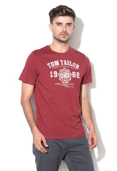 Tom Tailor Тениска с лого Мъже