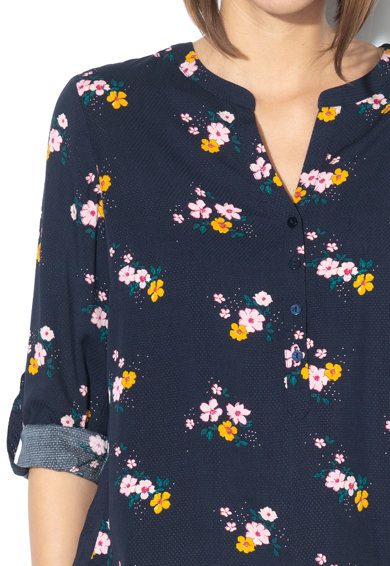 Tom Tailor Bluza cu imprimeu floral Femei