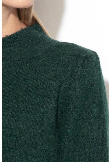 Tom Tailor Pulover tricotat fin cu slituri laterale Femei