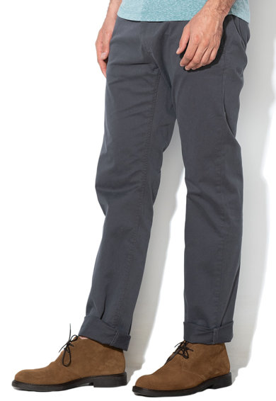 Tom Tailor Панталон с памук Мъже