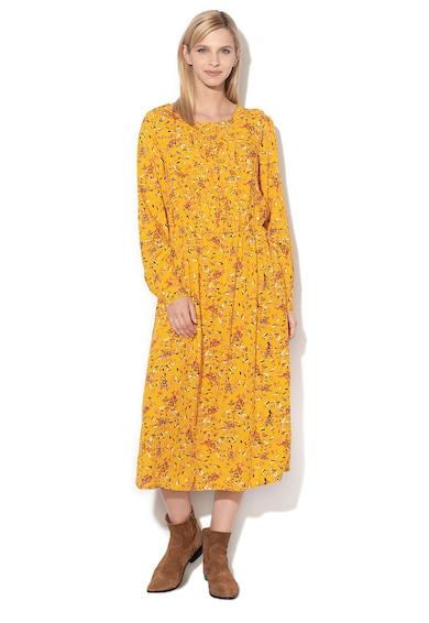 Tom Tailor Rochie midi cu imprimeu floral Femei