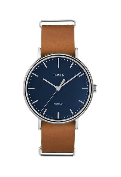 Timex Ceas cu o curea intersanjabila Barbati