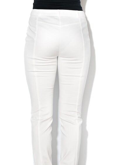GUESS BY MARCIANO Панталон със стеснен крачол и ципове Жени
