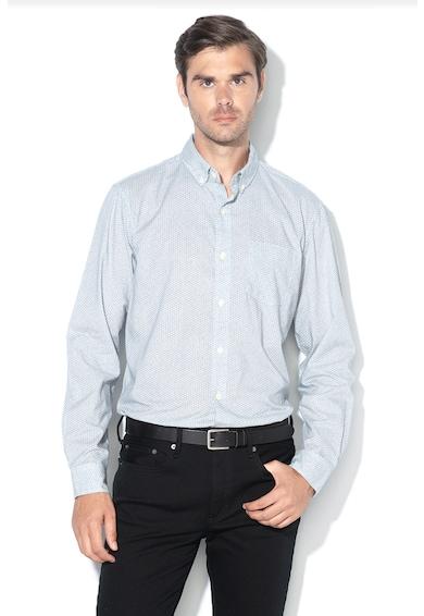 GAP Десенирана риза Мъже