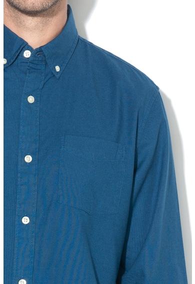 GAP Риза с джоб на гърдите Мъже