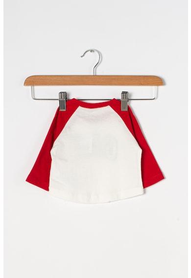 GAP Bluza cu model colorblock si logo Fete
