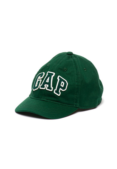 GAP Sapca ajustabila, cu aplicatie logo Fete