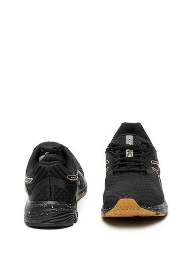 Asics Pantofi cu pete decorative pe talpa, pentru alergare Gel-Pulse Barbati