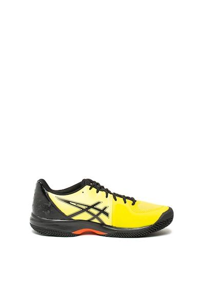 Asics Тенис обувки Gel-Court Speed Clay с контрасти Мъже