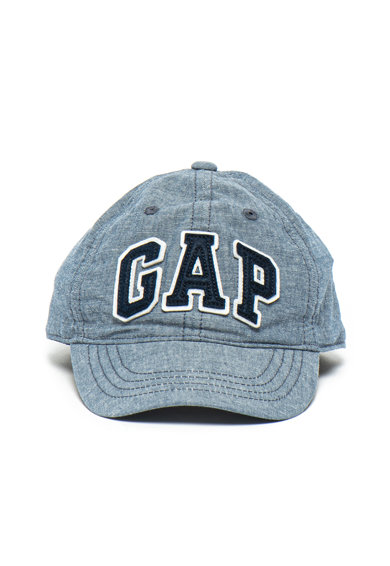 GAP Sapca ajustabila cu broderie logo Baieti