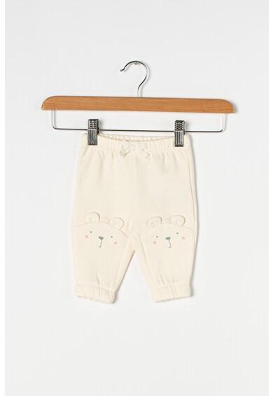 GAP Спортен панталон с апликация на мече Момичета