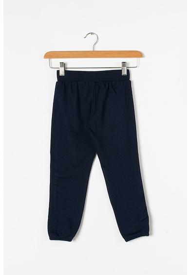 GAP Спортен панталон с лого и поларена подплата C Момичета