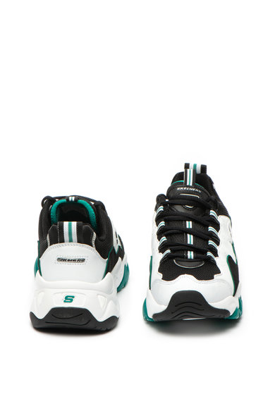 Skechers Спортни обувки D'Lite 3.0 Zenway Жени