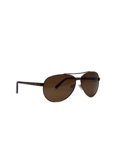 Legna Ochelari de soare aviator cu lentile ultrapolarizate Barbati