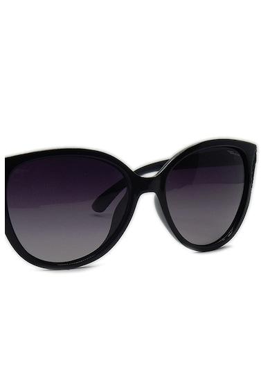 Legna Ochelari de soare cat-eye cu lentile ultrapolarizate Femei